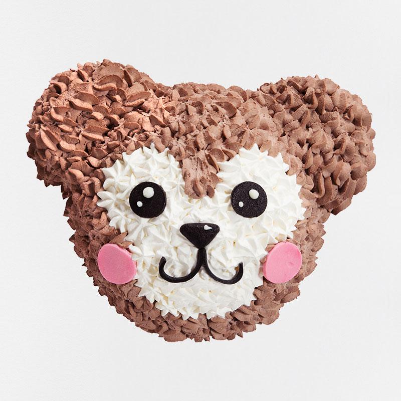kitt_cake_bear_cake